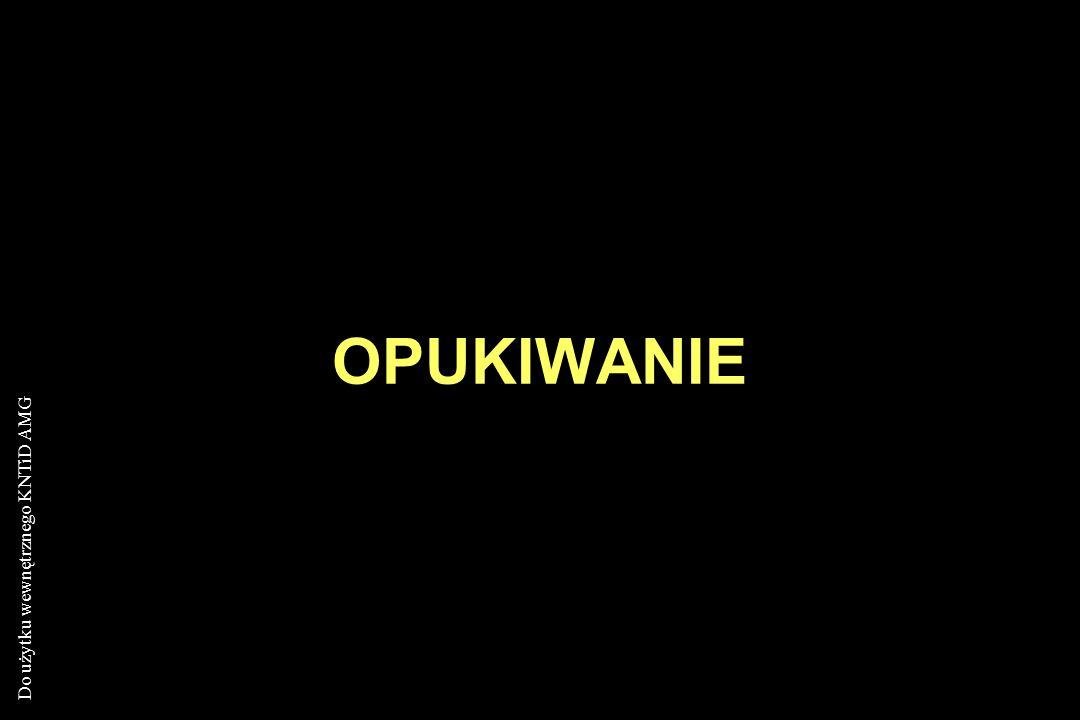 OPUKIWANIE