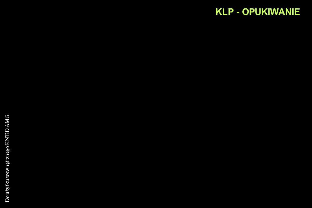 KLP - OPUKIWANIE