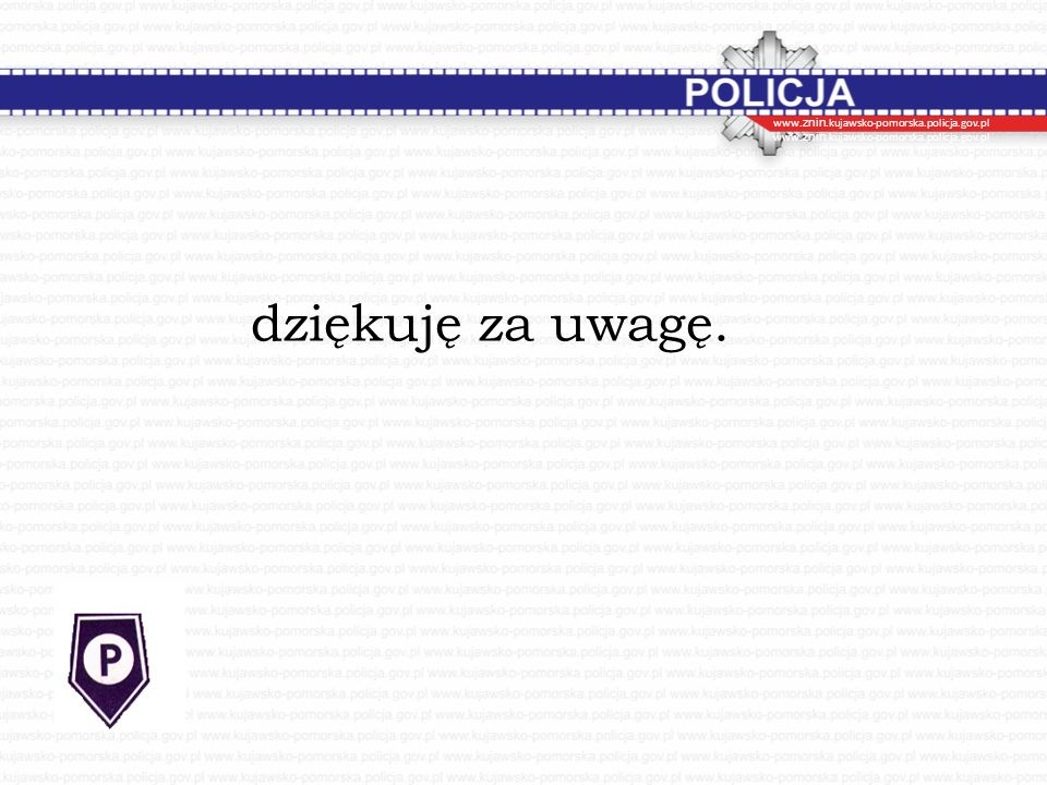 www. znin. kujawsko-pomorska. policja. gov. pl www. znin