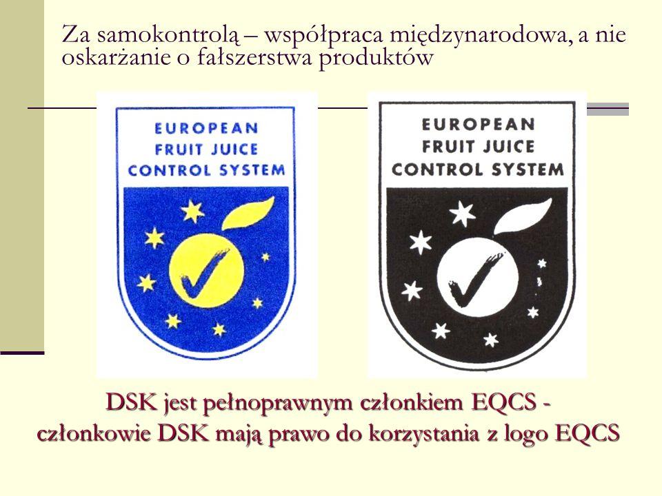 Za samokontrolą – współpraca międzynarodowa, a nie oskarżanie o fałszerstwa produktów