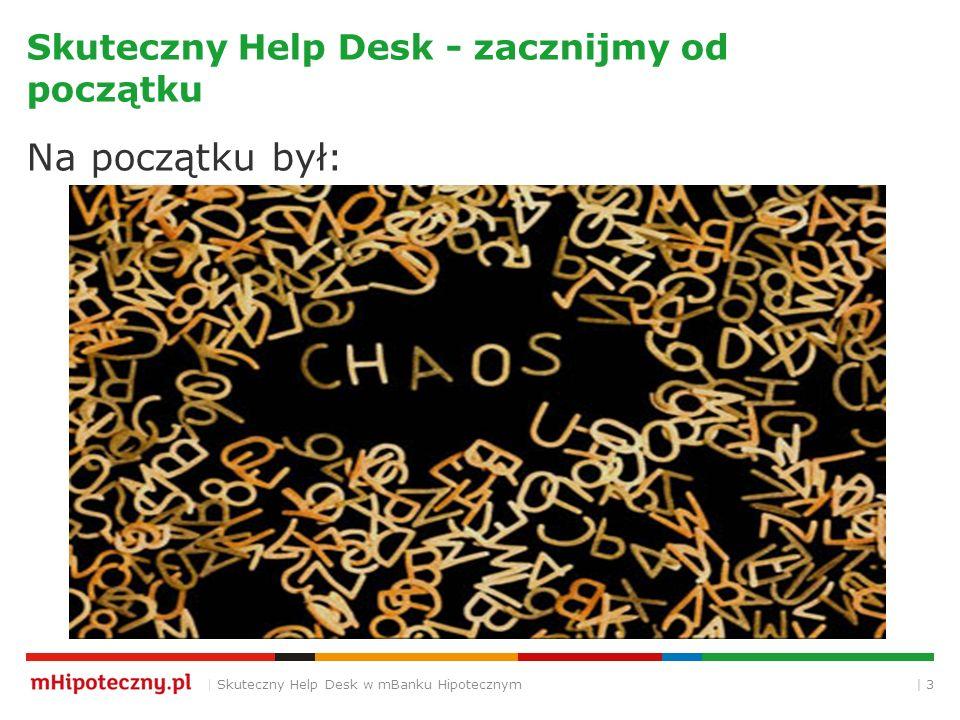 Skuteczny Help Desk - zacznijmy od początku