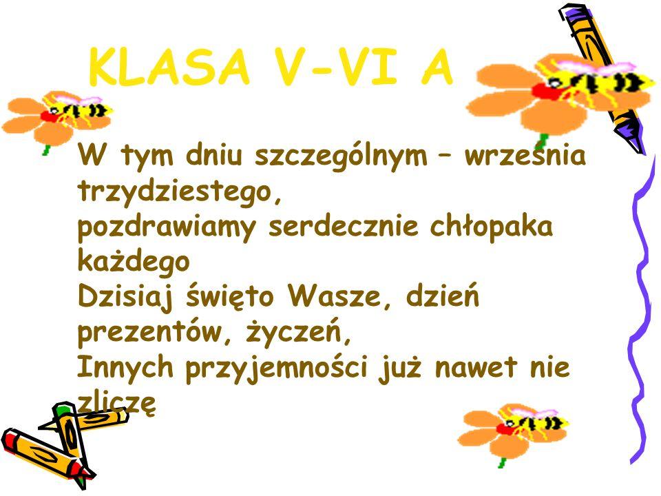 KLASA V-VI A