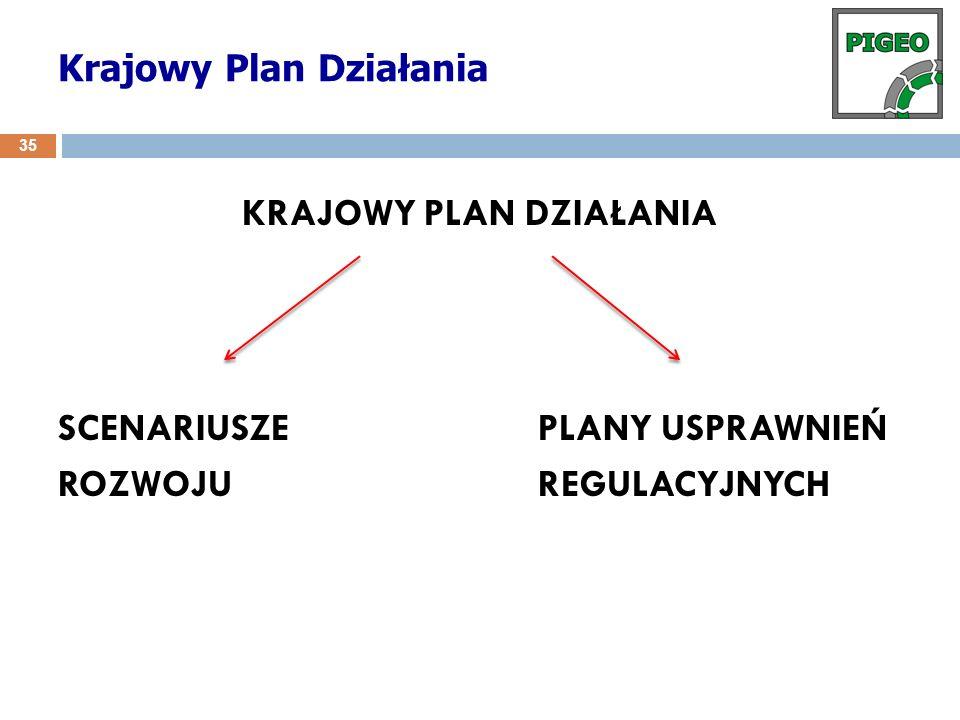Krajowy Plan Działania