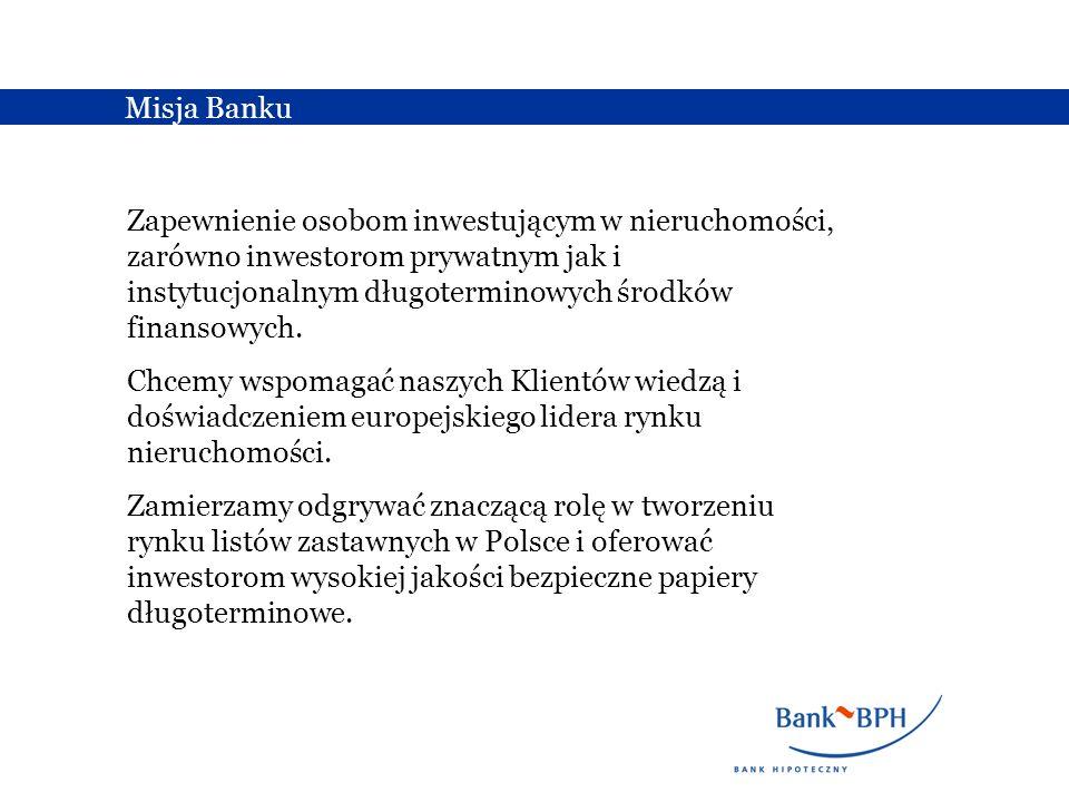 Misja Banku