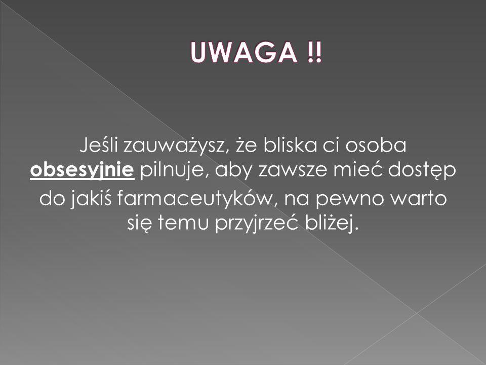 UWAGA !!