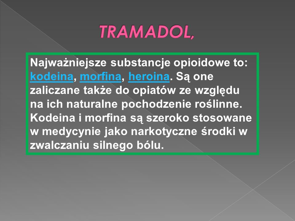 TRAMADOL,