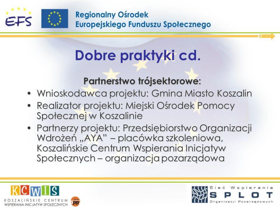 Partnerstwo trójsektorowe: