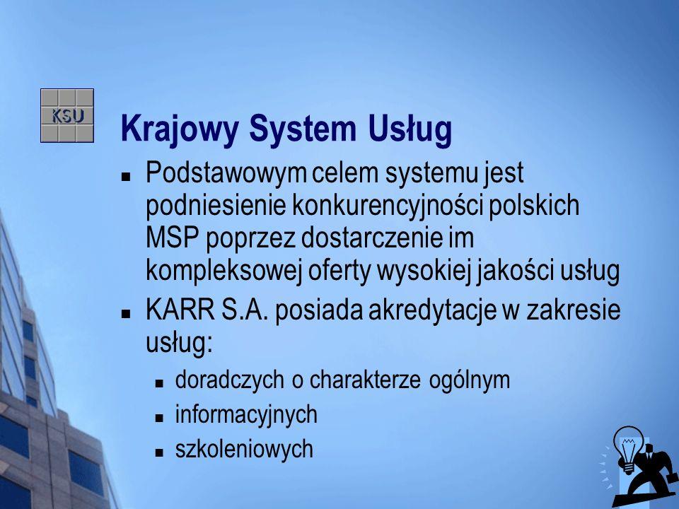 Krajowy System Usług