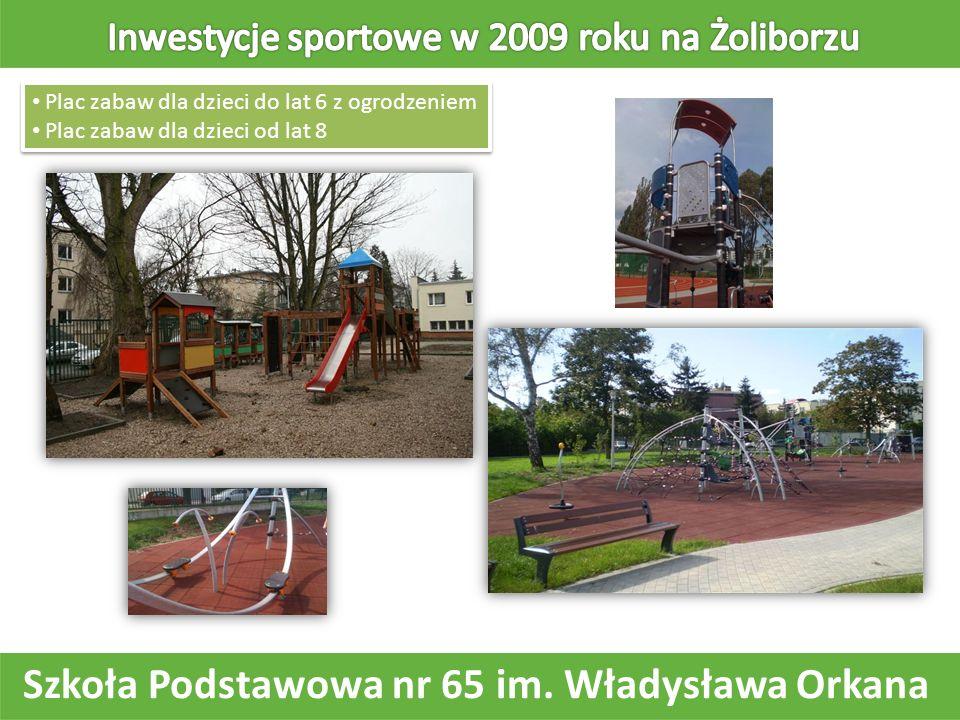 Szkoła Podstawowa nr 65 im. Władysława Orkana