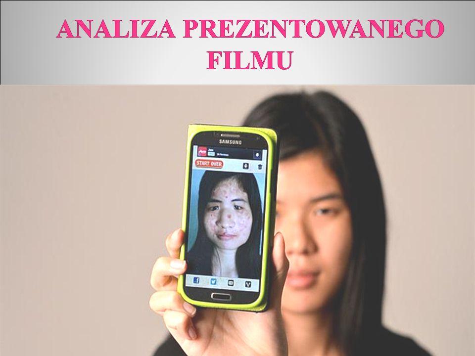 ANALIZA PREZENTOWANEGO FILMU