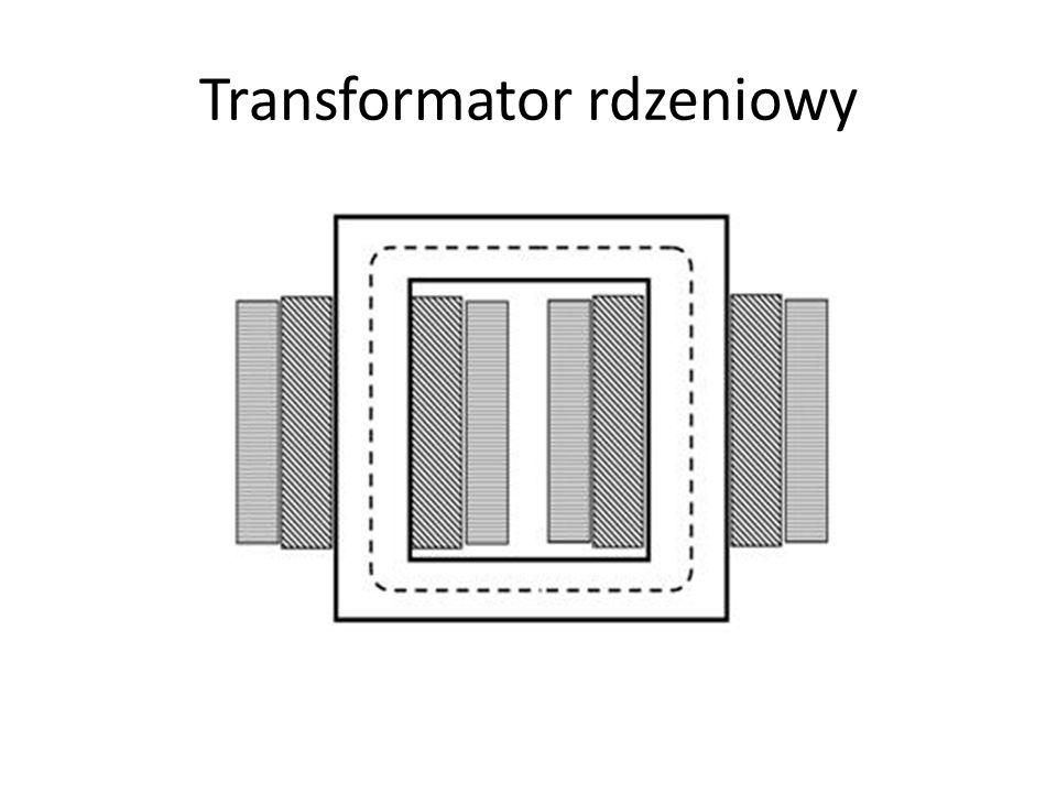 Transformator rdzeniowy