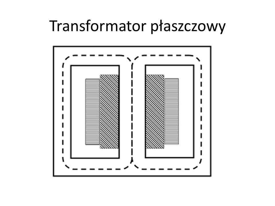 Transformator płaszczowy