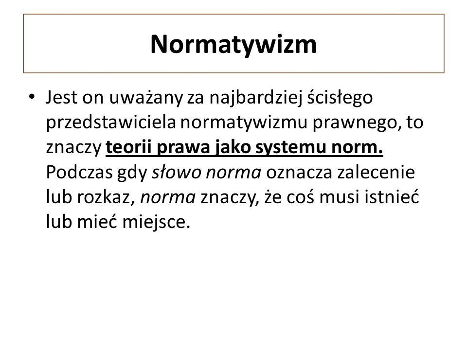 Normatywizm