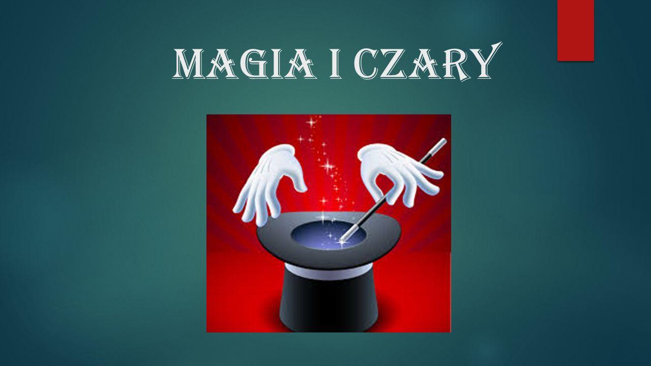 Magia i czary