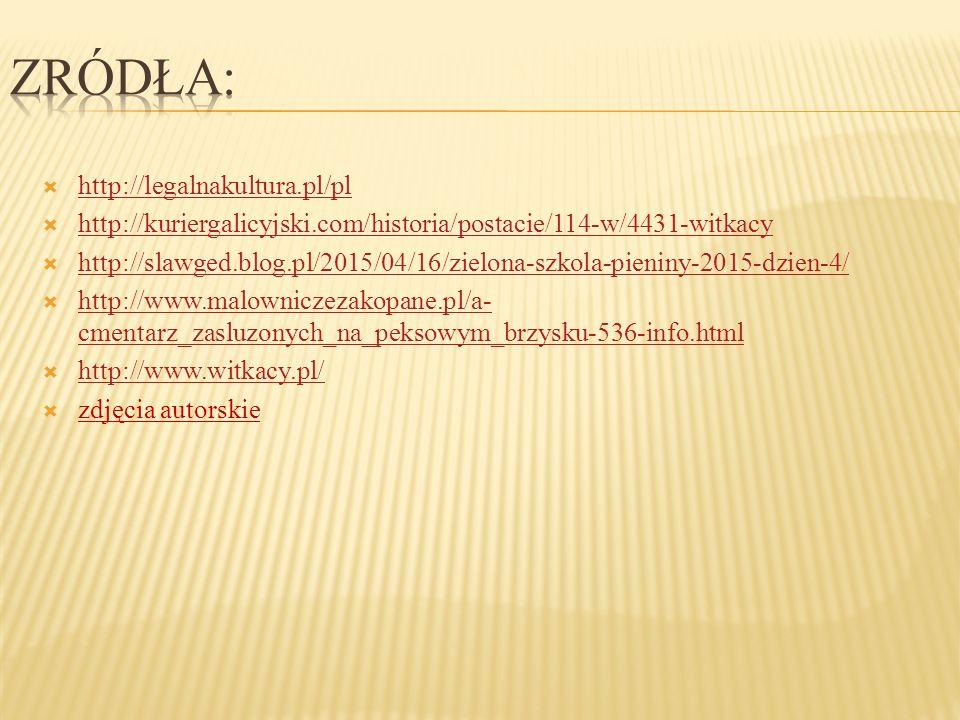 Zródła: http://legalnakultura.pl/pl