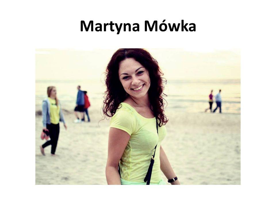 Martyna Mówka
