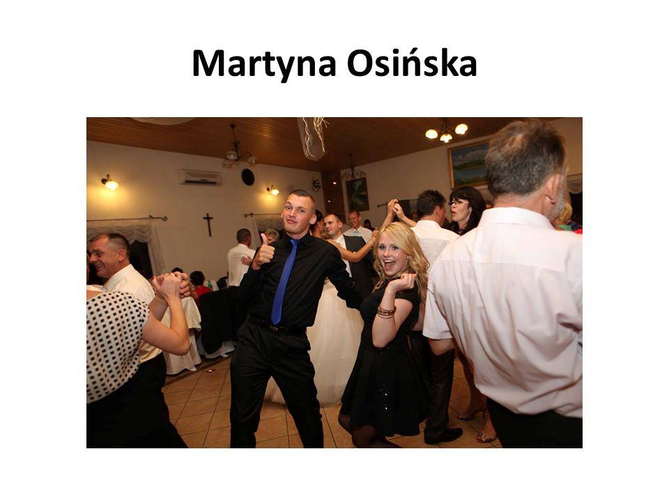 Martyna Osińska