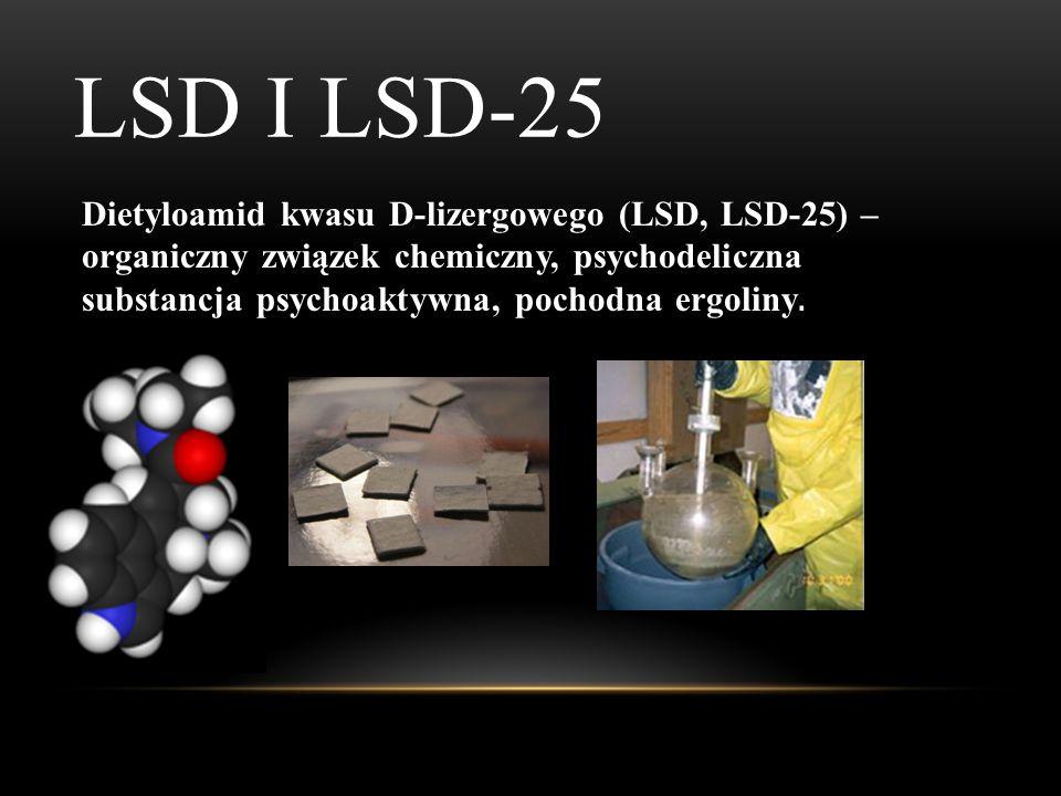 LSD i LSD-25