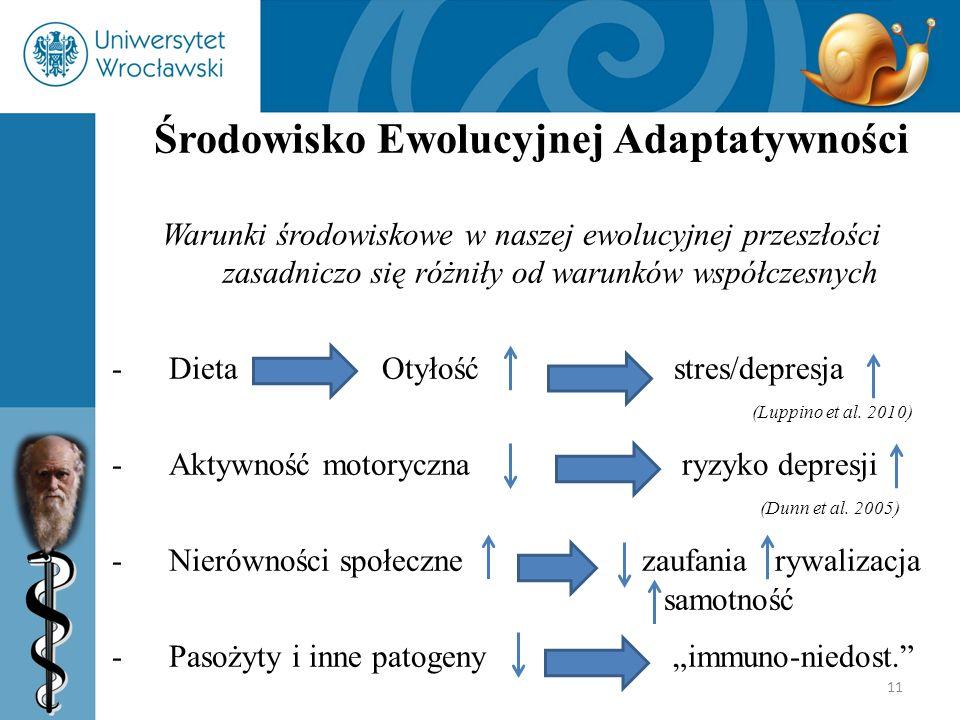 Środowisko Ewolucyjnej Adaptatywności