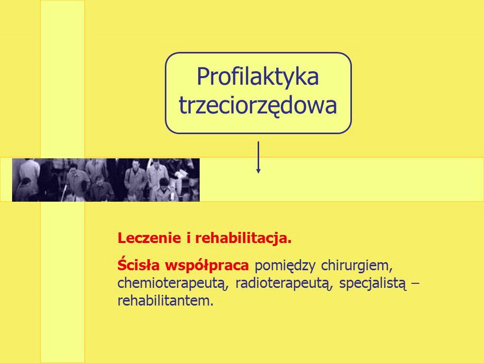 Profilaktyka trzeciorzędowa