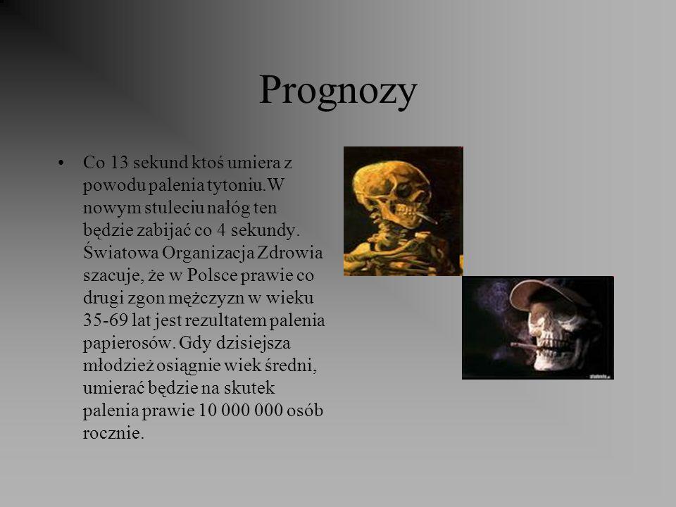 Prognozy