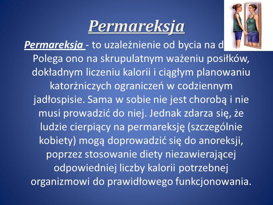 Permareksja
