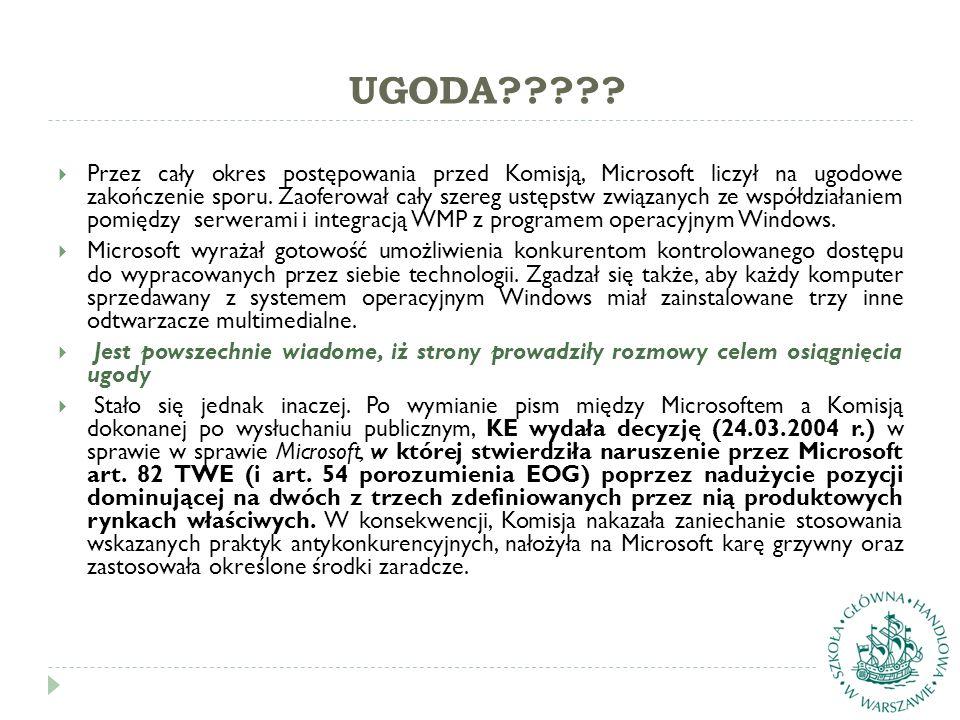 UGODA