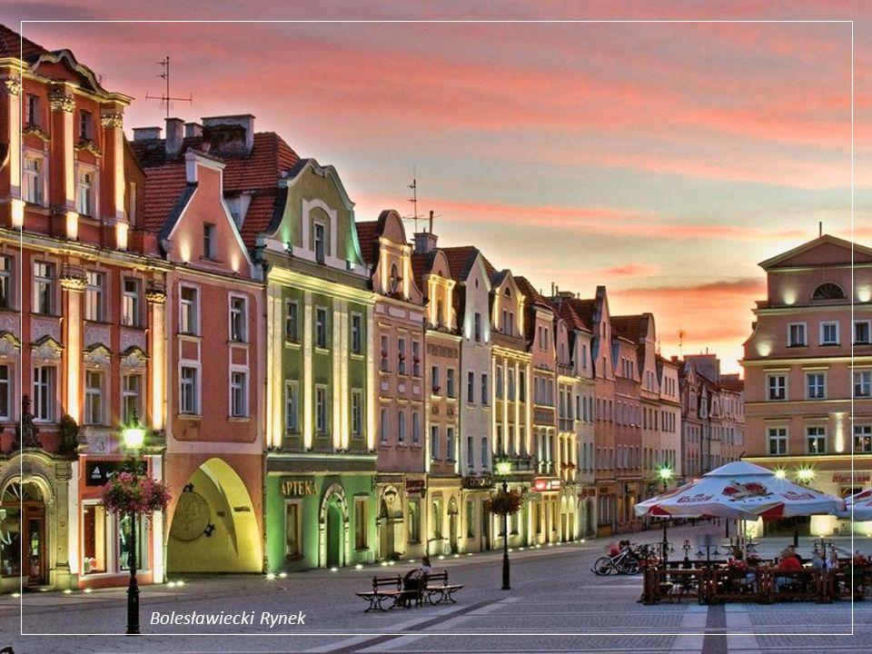 Bolesławiecki Rynek