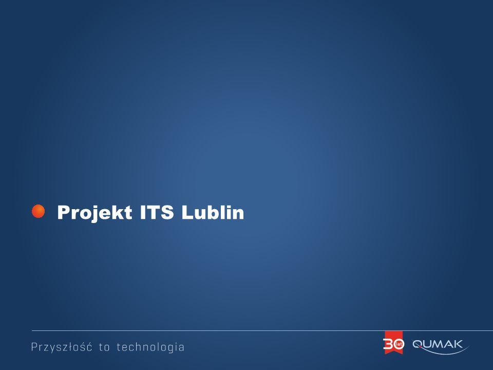 Projekt ITS Lublin