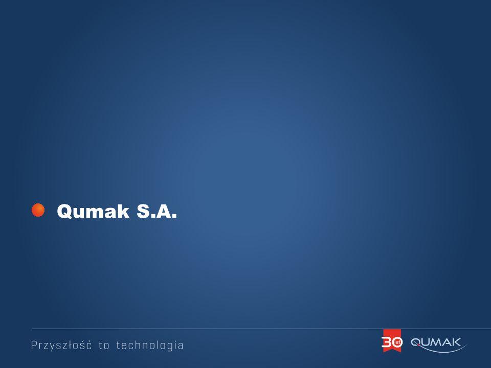 Qumak S.A.