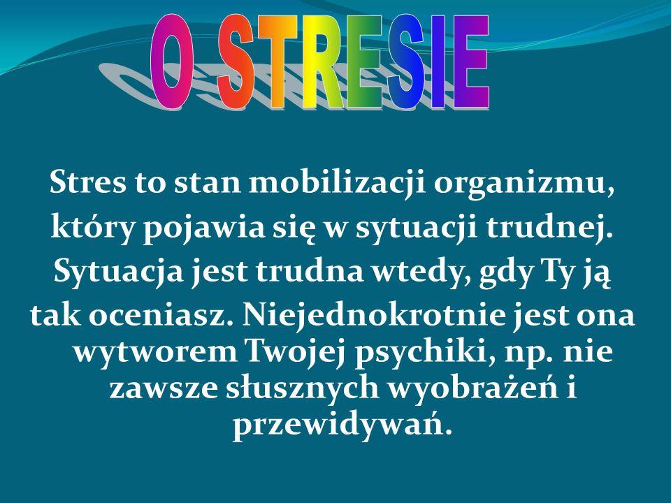O STRESIE