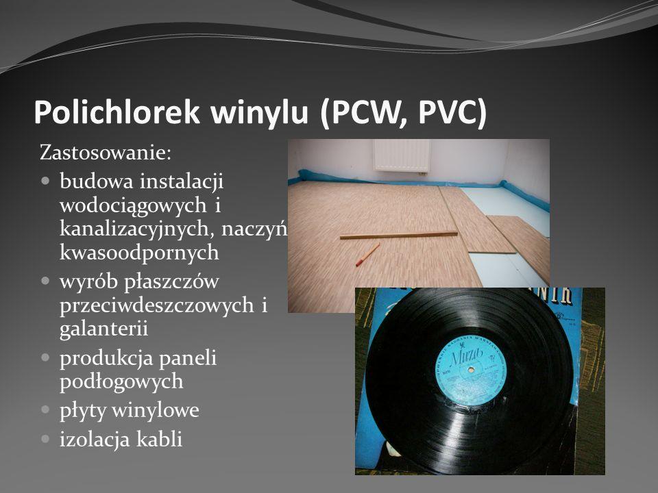 Polichlorek winylu (PCW, PVC)
