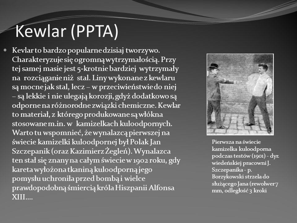 Kewlar (PPTA)