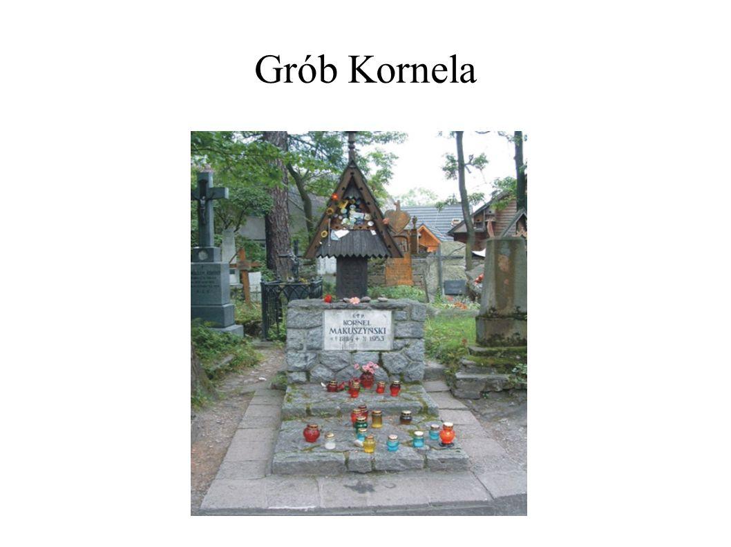 Grób Kornela