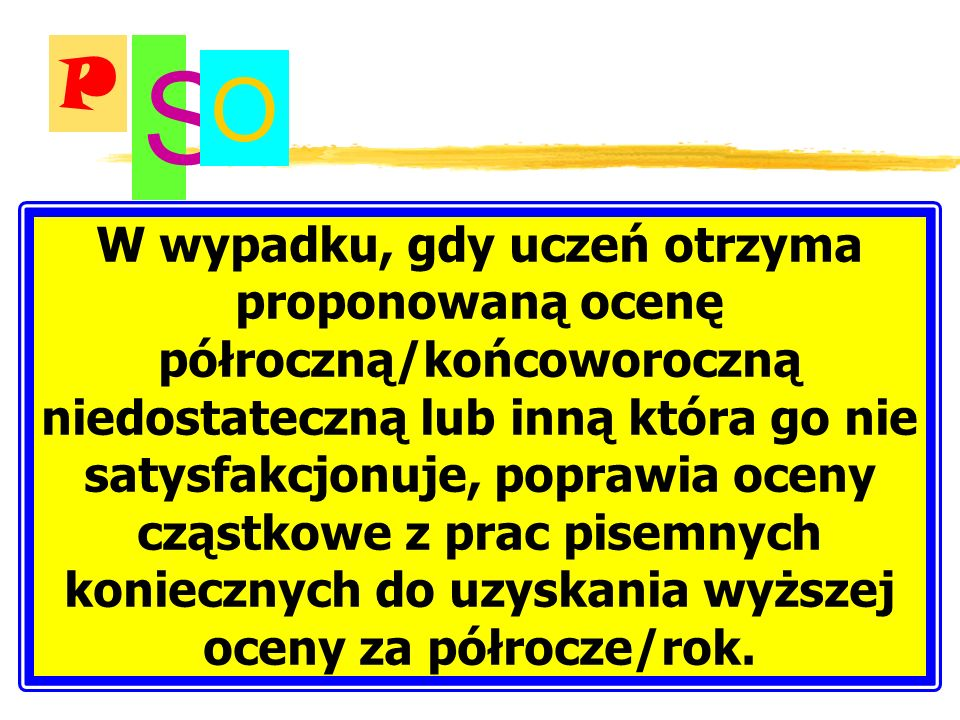 P S. O.