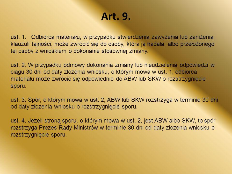 Art. 9.