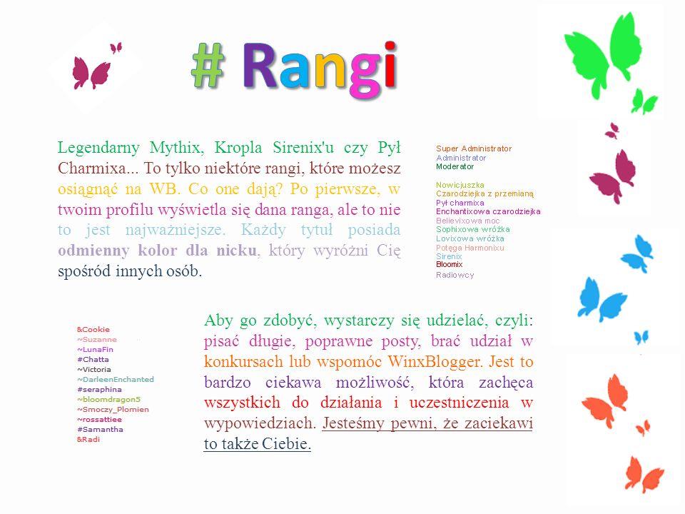 # Rangi