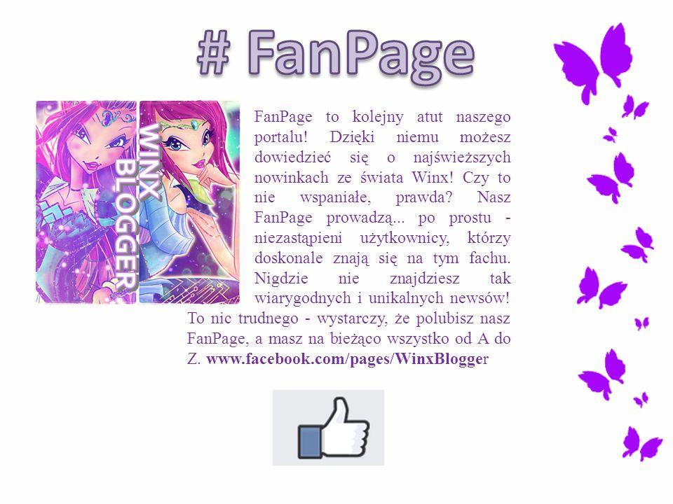 # FanPage