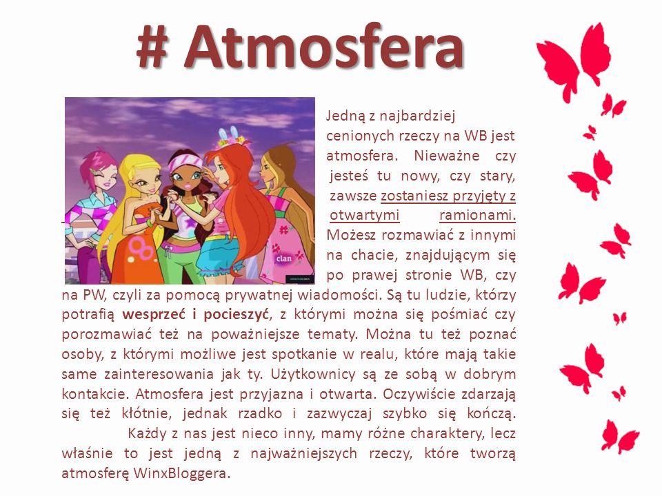 # Atmosfera