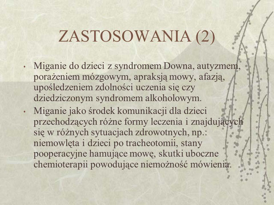 ZASTOSOWANIA (2)