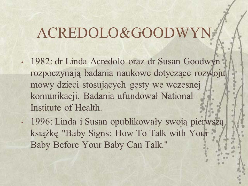 ACREDOLO&GOODWYN