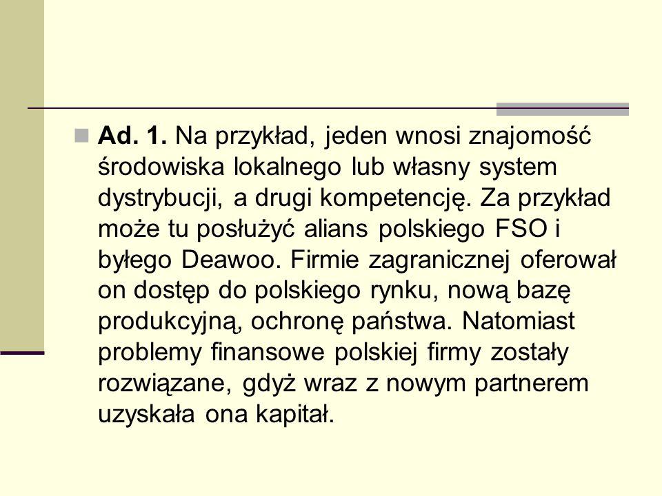 Ad. 1.