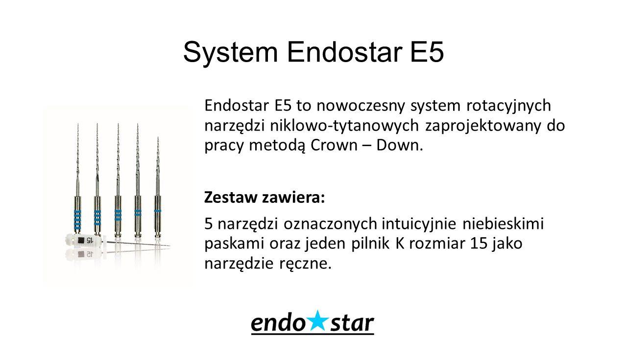System Endostar E5