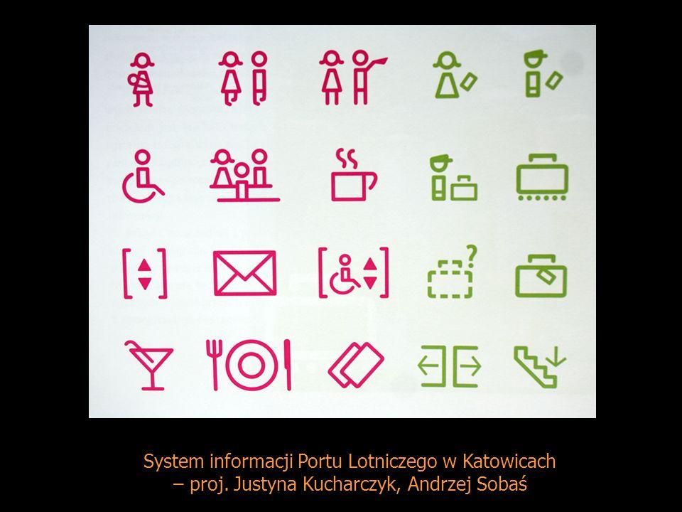 System informacji Portu Lotniczego w Katowicach