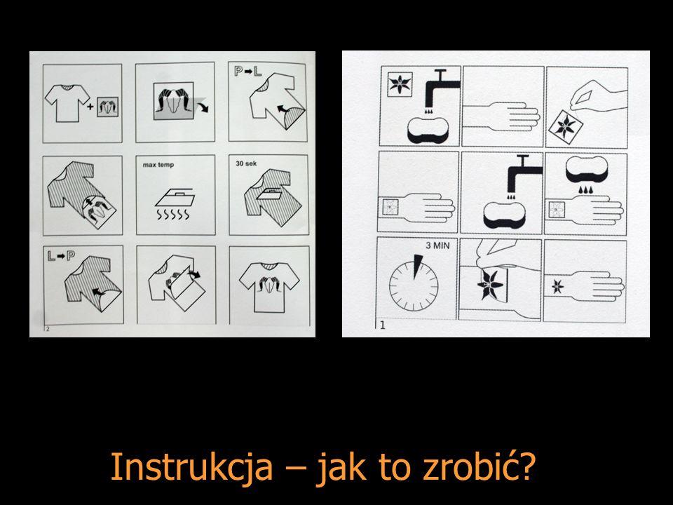 Instrukcja – jak to zrobić
