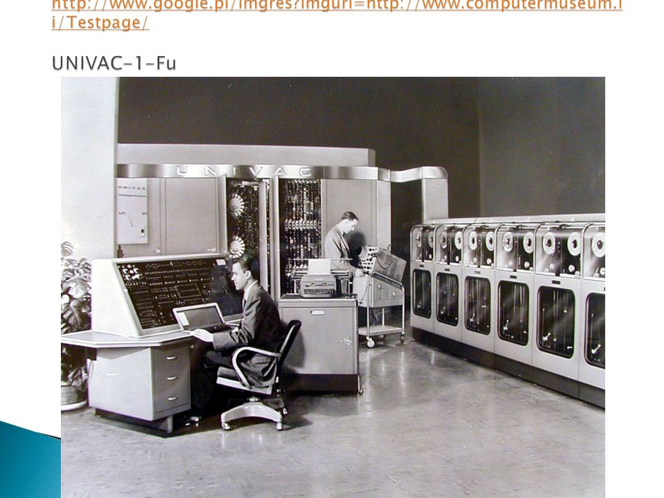 http://www. google. pl/imgres. imgurl=http://www. computermuseum