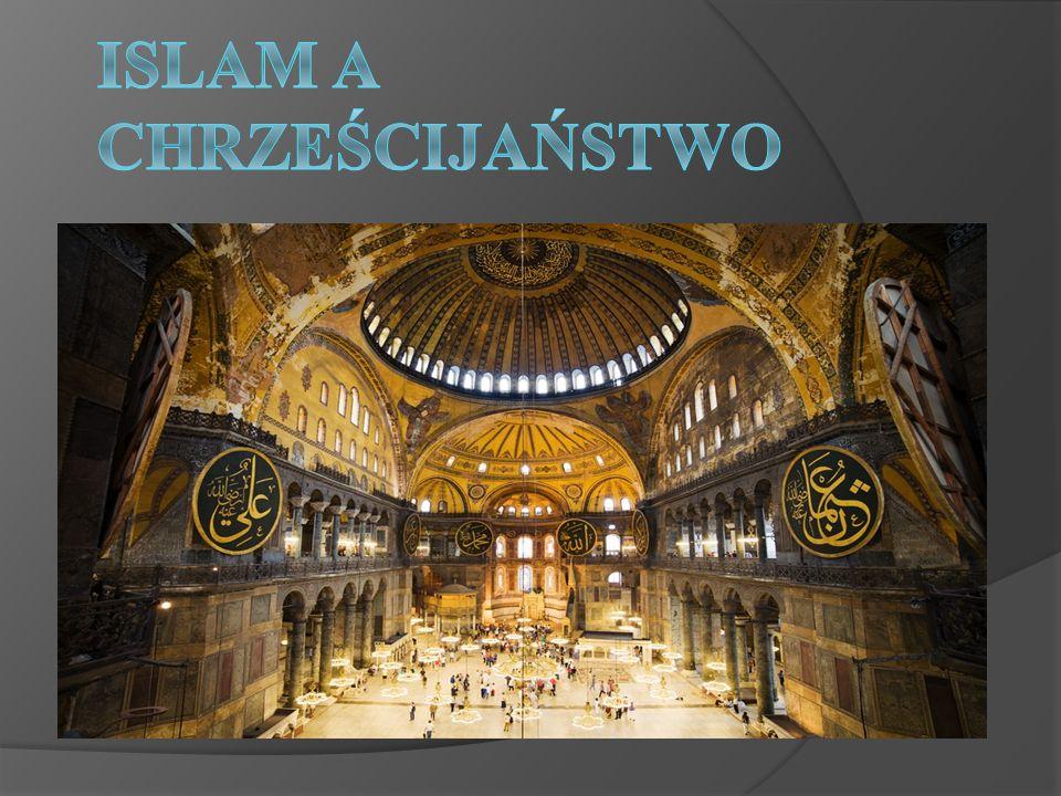 Islam a Chrześcijaństwo
