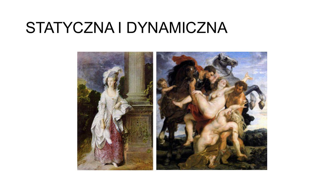 STATYCZNA I DYNAMICZNA