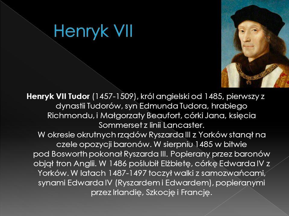 Henryk VII