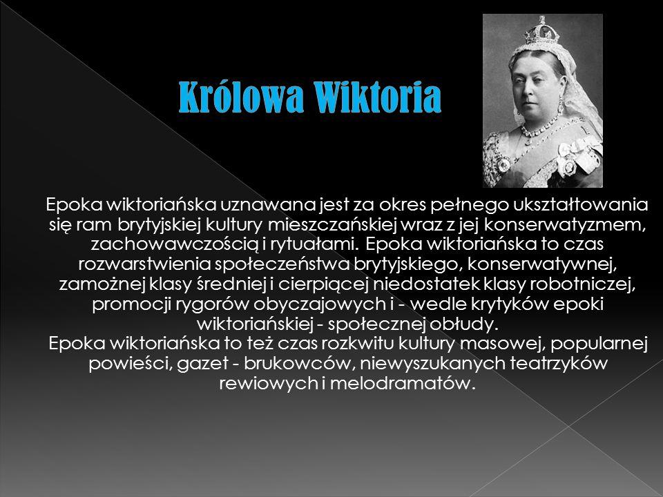 Królowa Wiktoria